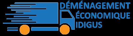 Demenagement Economique IDigus